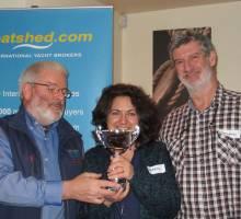 Boatshed: Les Récompenses 2014