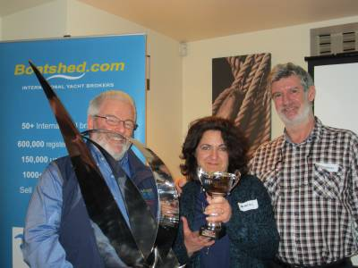 The Boatshed Conference Report