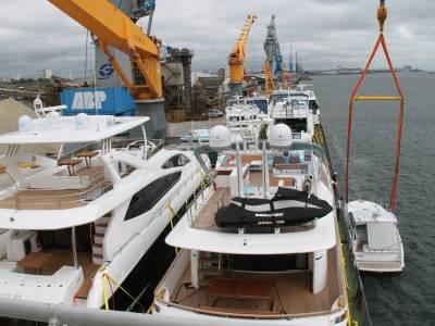 Special  Spring Offer - Boat Transportation to the Med!
