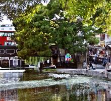 Top 3 Ways to Get Romantic on the Canals