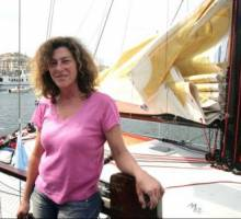 Florence Arthaud Route du Rhum winner dies in tragic accident