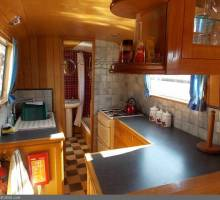 Four Sure-Fire Ways to Power Your Galley