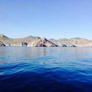 Cruising the Moroccan Mediterranean Coast