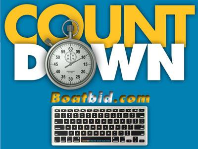 Spring Boatbid Count Down...