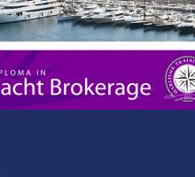 MTA Diploma in Yacht Brokerage