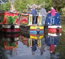 Inland Boating & Great Canal Journeys