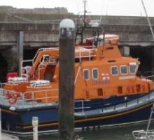 Plymouth RNLI Fundraising Event
