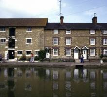 The Little-Known Village Every Canal History Geek Should Know