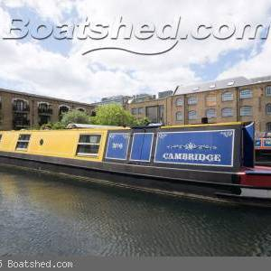 The Top Five Places to Sell Your Canal Boat