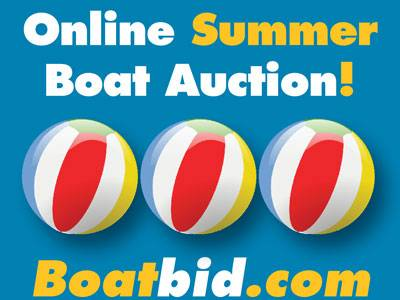 Confidently Buy or Sell your boat using BoatBid!