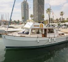 New Listing - Grand Banks 42 Classic