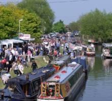Ware Boat Festival 2015