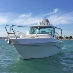 When Buying Boats, Why is Secondhand Best?