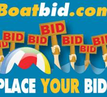BoatBid Summer Auction Now Live...