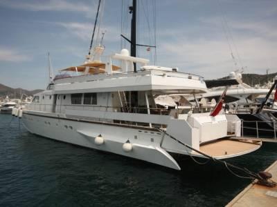 Outstanding Value - Baglietto 29M