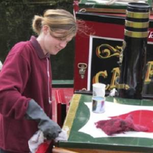 Boat Cleaning - Our Top 10 Tips For Making Your Lady Look Her Very Best.