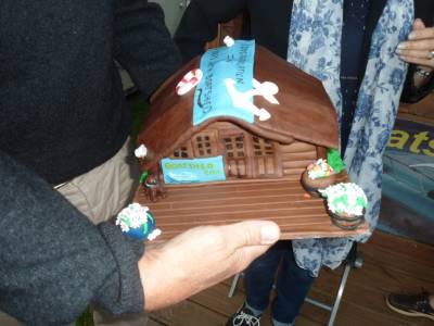 Happy 10th Birthday for Boatshed Poole & Lymington