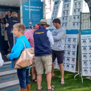 Visit Boatshed at the Southampton Boat show 2015