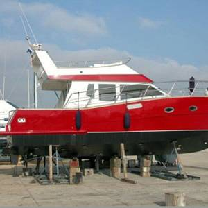 The Zafferano 45 – Another Original from Boatshed Dalmatia!