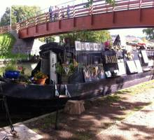 3 Surprising Ways to Travel and Trade on the Waterways