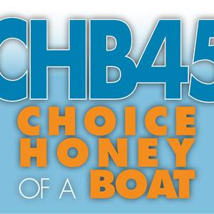 CHB 45 Pilothouse Trawler...