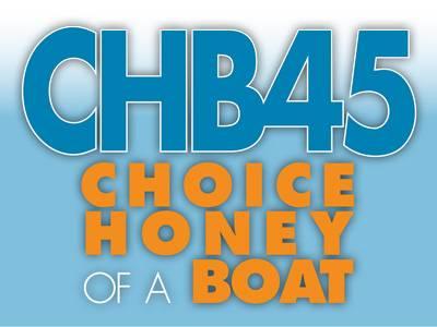 CHB 45 Pilothouse Trawler...