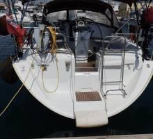 Beneteau Oceanis 361 - Big Boat!