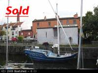 3 Classic Wooden Boats in BoatBid