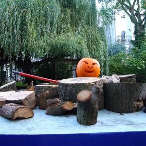 Three Ways to Entertain the Kids This #Halloween