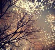 Four Cracking Ideas for a Waterside Fireworks Night