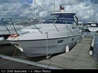 BoatBid.Com bidding started on Monday