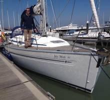 Sail Training 2016