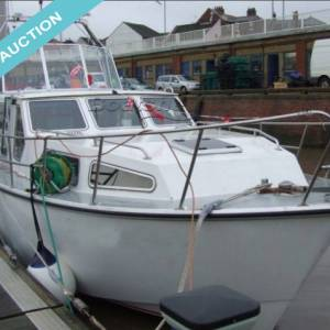 December Boatbid Auction - Starts on Friday 0900hrs!
