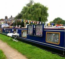 5 Surprising Gift Ideas for Canal Boaters by Canal Boaters