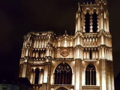 L'Yonne a le Sens de la lumière …