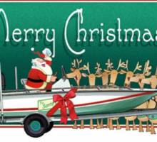 Merry Christmas From Boatshed Poole & Lymington