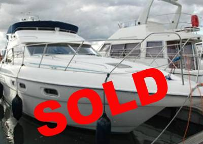 Credit crunch? Boat sales operation expands