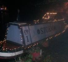 Don't Miss These 3 Christmas Events on the Grand Union Canal