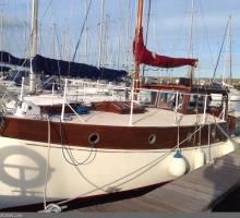 Spotlight on Hull no.1 Silverette