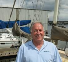 Meet Boatshed Seattle's Top Agent 2015 - Gary Buck