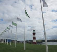 The Transat 2016 - Plymouth to New York