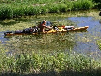 Canal de Briare 2015, une aventure franco-tchèque !