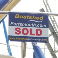 Why choose Boatshed to sell your boat?