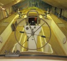 Stunning Part Project Yacht - £5k Price Reduction for Limited Period