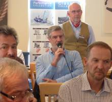 Boatshed 2016 Conference Report