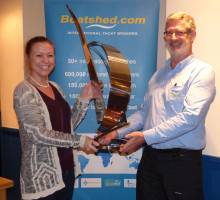 Boatshed 2016 Broker Awards