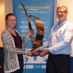 Boatshed 2016 Broker Awards