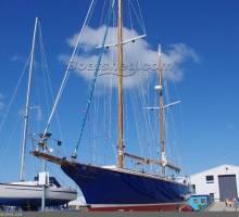 Spotlight on John Alden 42ft Bermudan Ketch