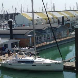 Cheap VHF and Radio Courses at Brighton - Lagoon Watersports