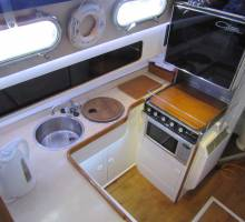 Struggling To Get On The Property Ladder? Considered A Live-Aboard?
